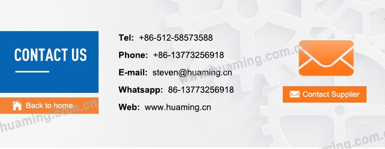 Plastic machine supplier