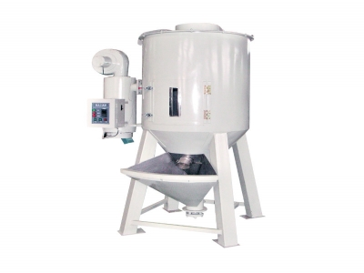 LSH Series Mixer and Dryer
