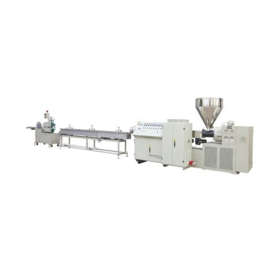 Plastic Seal Strip Extrusion Line